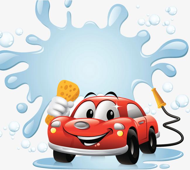 Car Detailing & Wash